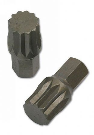 Laser 3799 Spline Bit Set - 2 piece